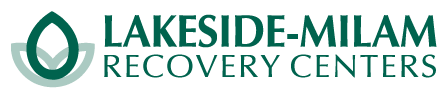 Lakeside Milam Recovery Centers Logo